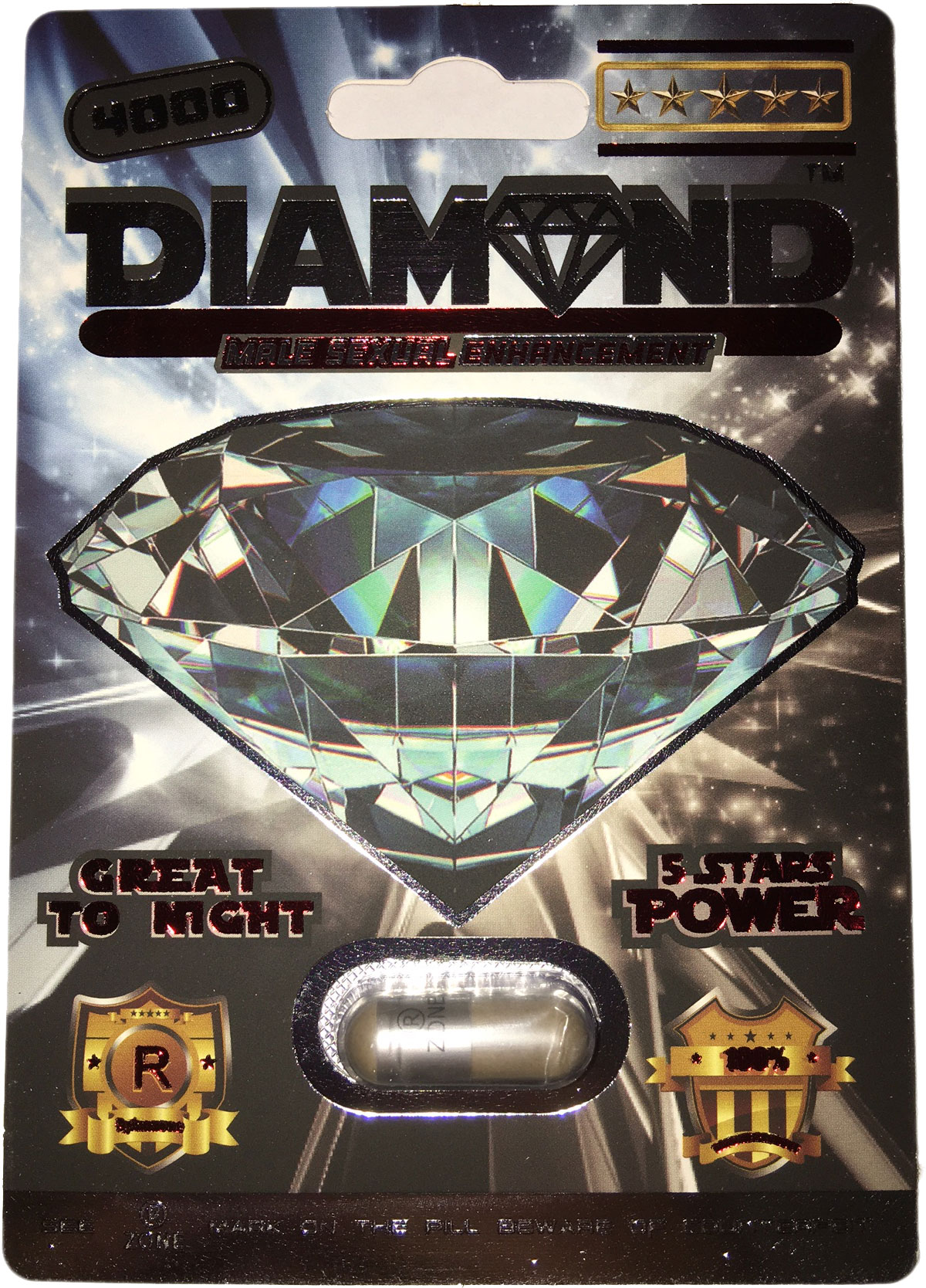 diamond | Rhino Platinum